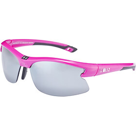 Bliz Motion Smallface Occhiali, shiny pink